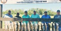 Tops N Tails, Flounder Run, Jetties, Back Lakes & Airboat Redfishing