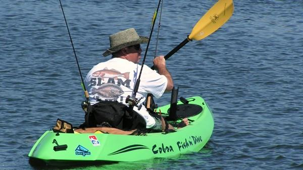 Fly Fishing & Outward Bound Kayak Adventures