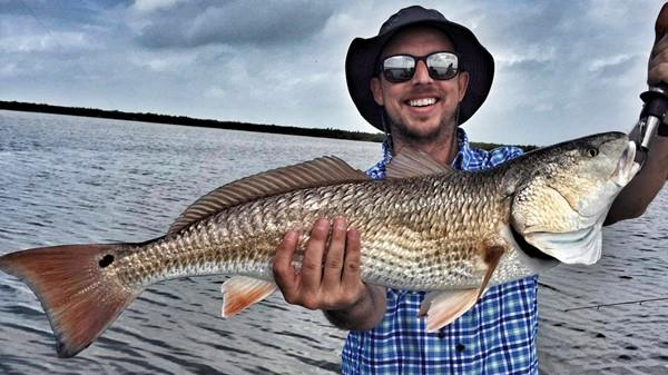 Seadrift Trout & Redfish Guides Signal Transitions Ahead